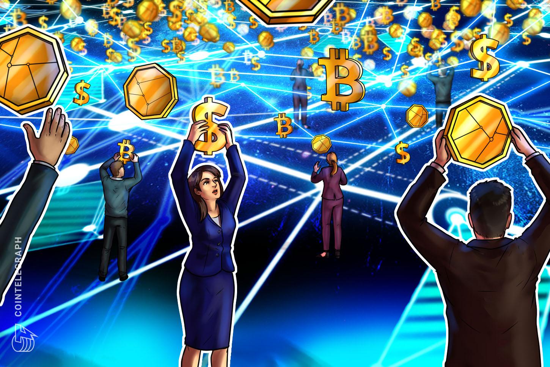 Kryptobörsen